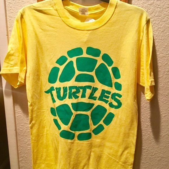 Lularoe NWT PERFECT TEE NWT LARGE Turtle turtles